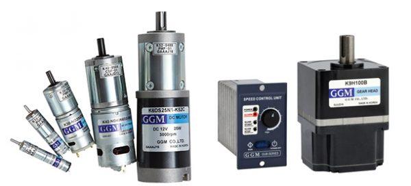 GGM Motors